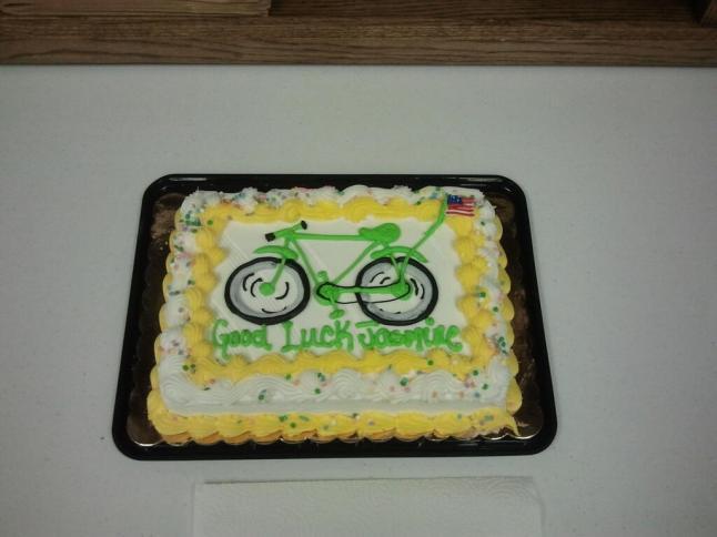 bikecake